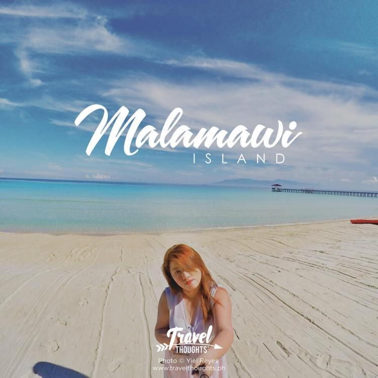 Malamawi Beach Basilan
