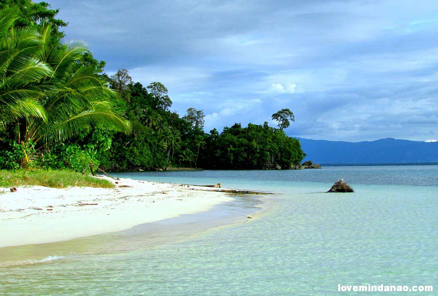 Cantilan Islands Surigao del Sur