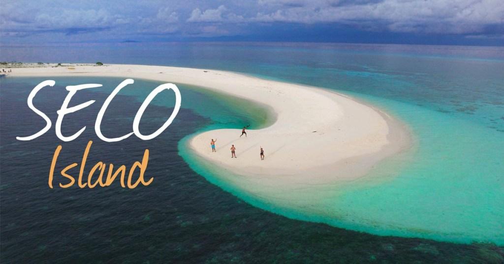 Seco Island Antique Image