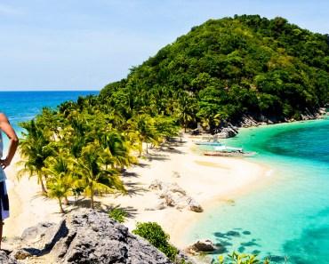 Cabugao Gamay Island Iloilo Facebook Image