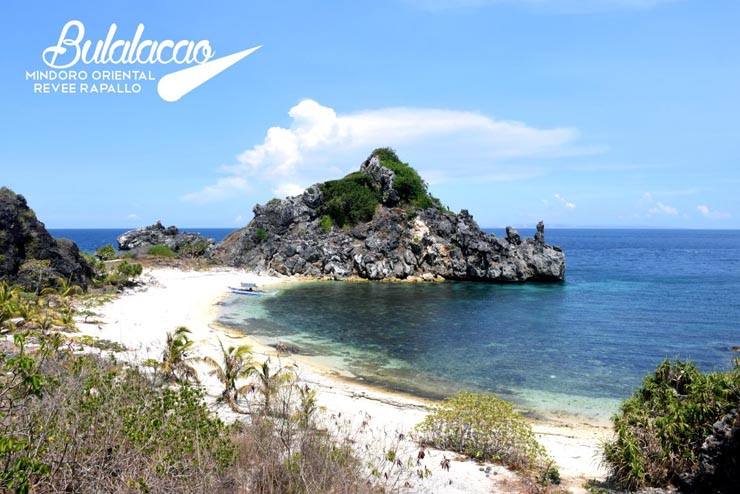 Alibatan Island Oriental Mindoro