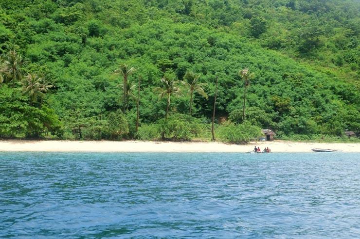 Buyayao Island