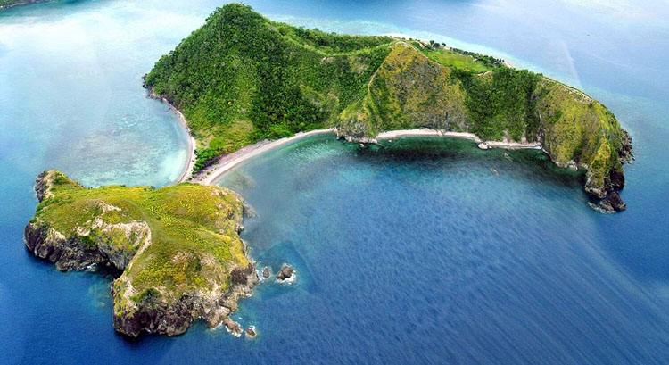 Pitogo Island Caramoan