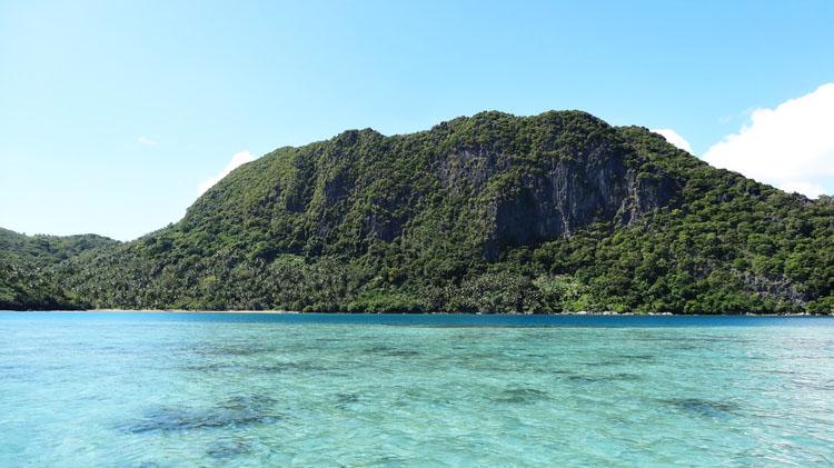 Pitogo Island
