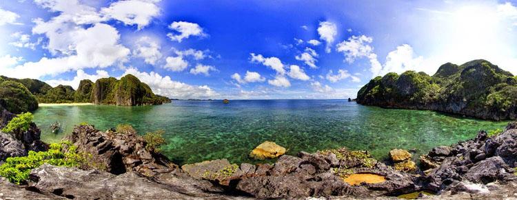 Tayak Beach