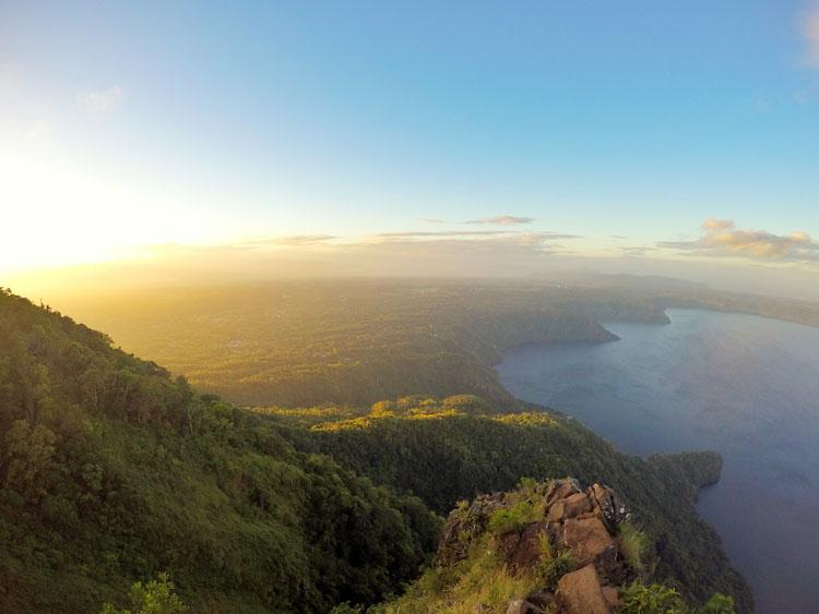 Mount Maculot Batangas