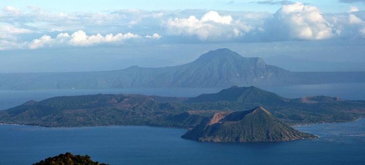 Taal Volcano Batangas