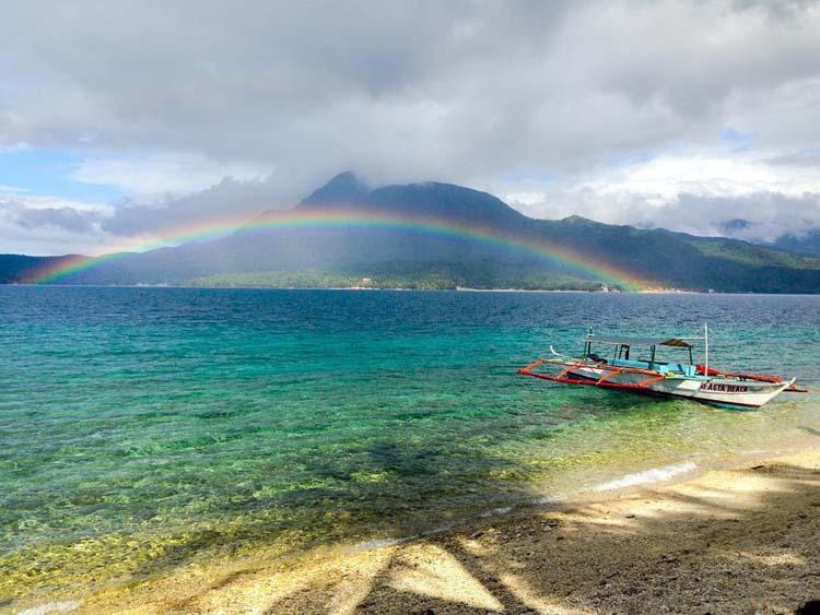 Dalutan Island Biliran