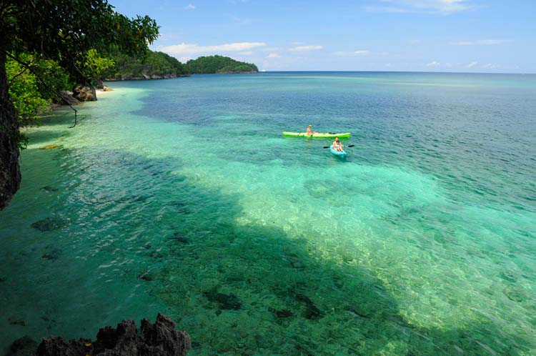 Danjugan Island Negros Occidental