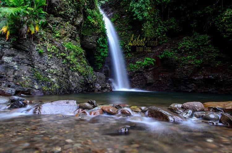 Kasabagan Falls Biliran