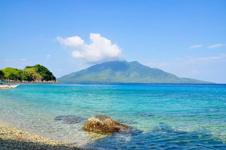 Maripipi Island