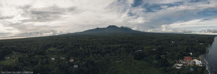 Mount Talinis Negros Oriental