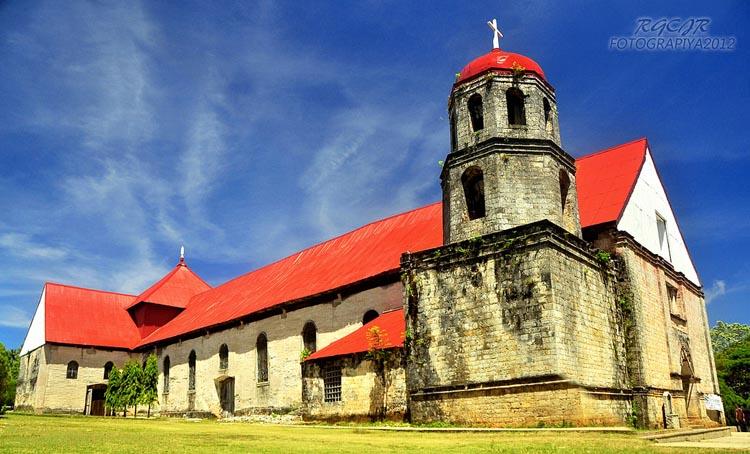 San Isidro Labrador Parish Church Siquijor