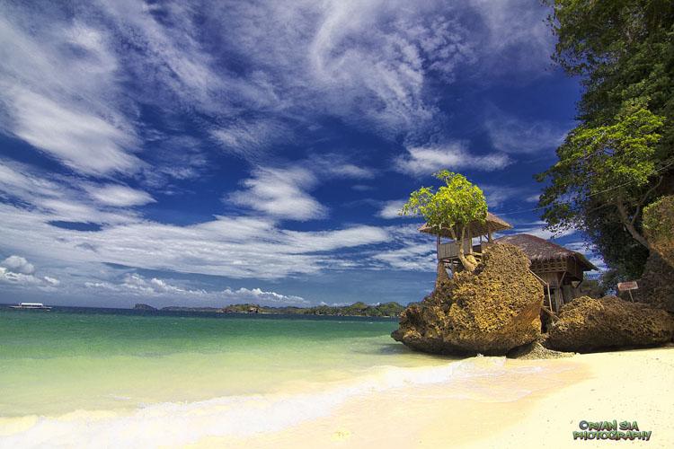 Alubihod Beach Guimaras