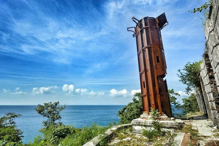 Attraction Guimaras Tourist Spots