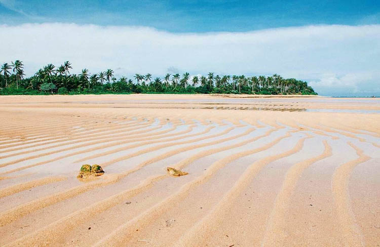 Kanaway Beach
