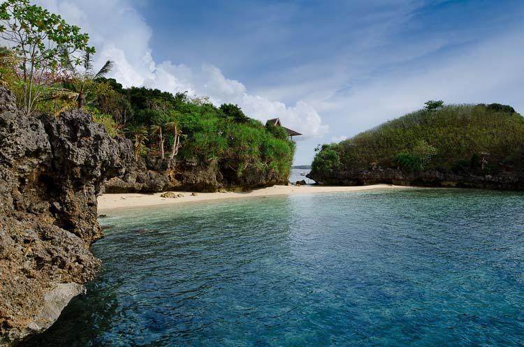 Natago Beach Guimaras Philippines