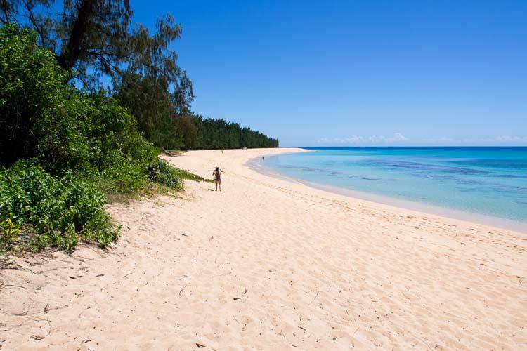 Salibungot Beach Quezon Province