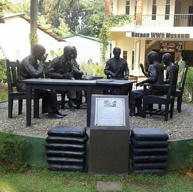 Bataan WWII Museum