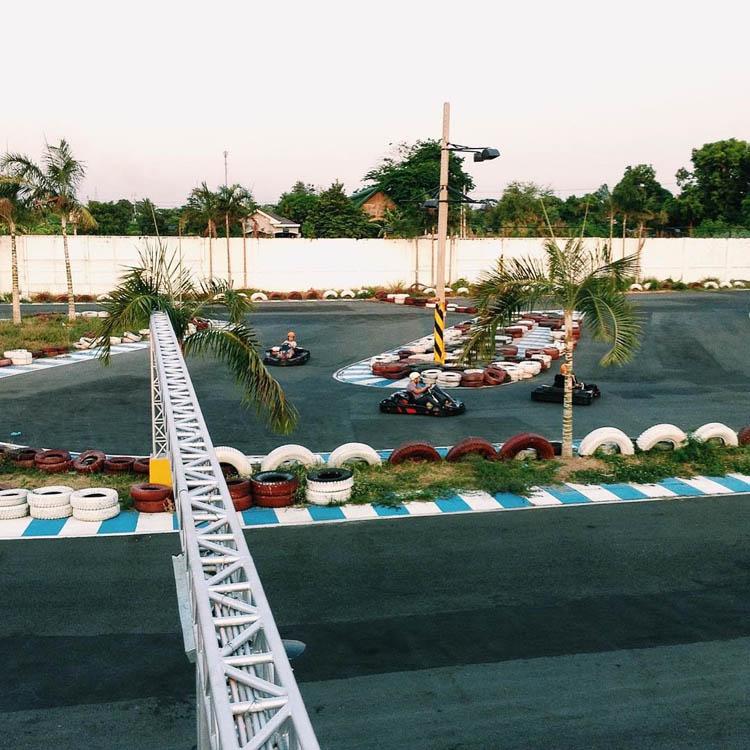 KCT Kart City Tarlac
