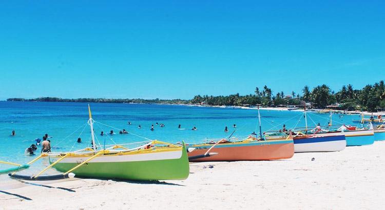 Tambobong Beach Pangasinan