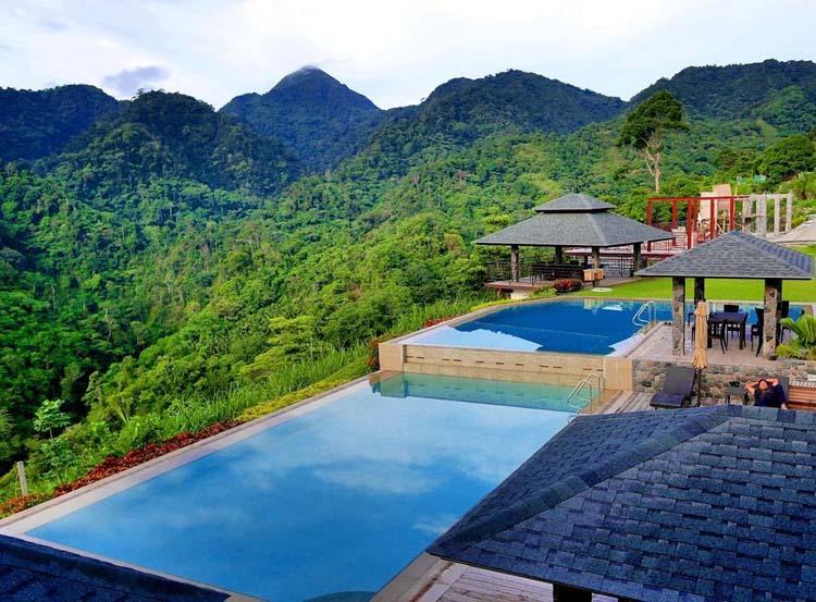 Vista Tala Resort and Recreational Park