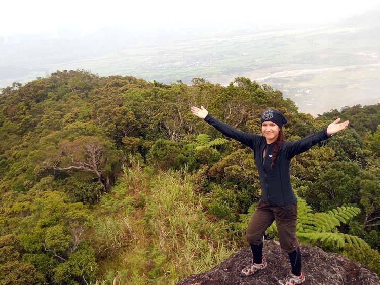Mount Palali Nueva Vizcaya