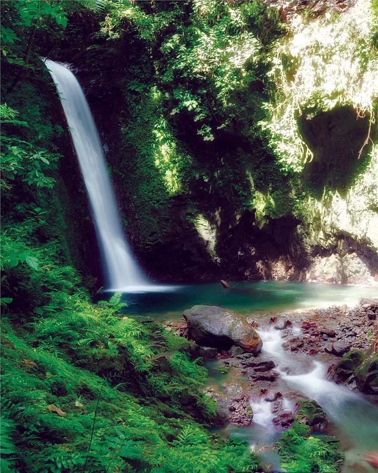 Nacali Falls