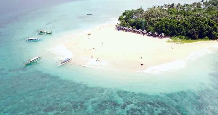 Aguirangan Island