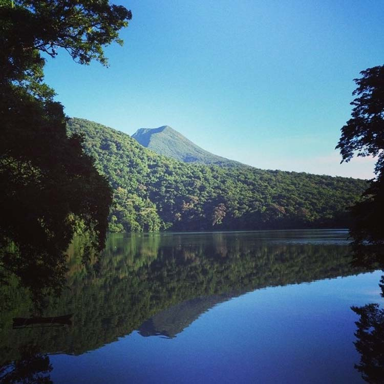 Bulusan Volcano Natural Park