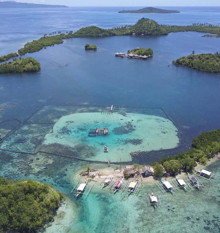 Juag Lagoon Marine Sanctuary