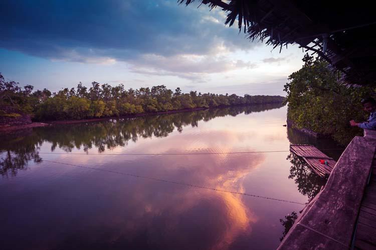 Ogod River