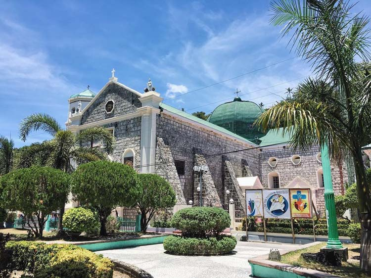 Saint Joseph Cathedral