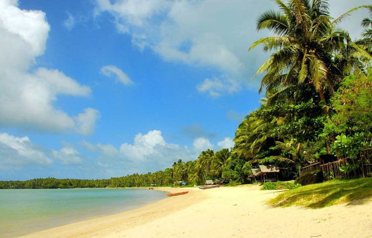 Onay Beach