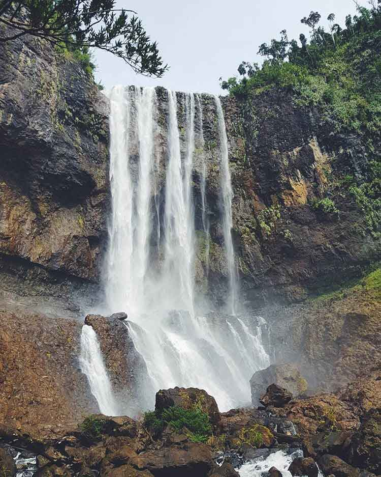 Ban-awan Falls