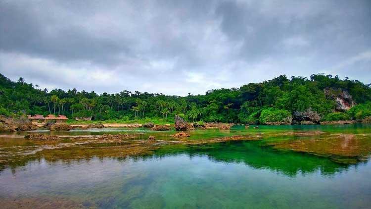 Minasangay Island Marine Ecological Park and Resort