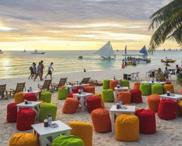 Boracay White Beach - Featured Aklan