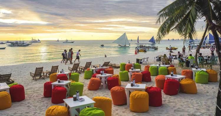 Boracay White Beach - Featured Aklan