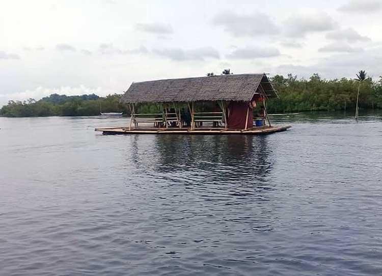 4. Palina Greenbelt Ecopark