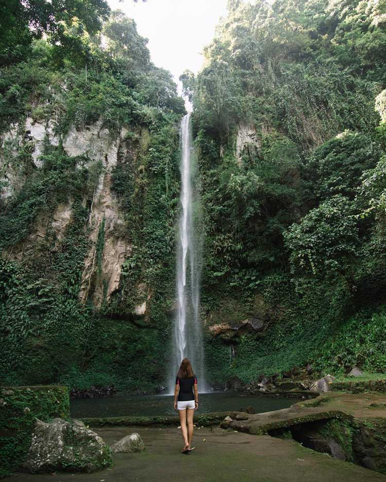 5. Katibawasan Falls Camiguin