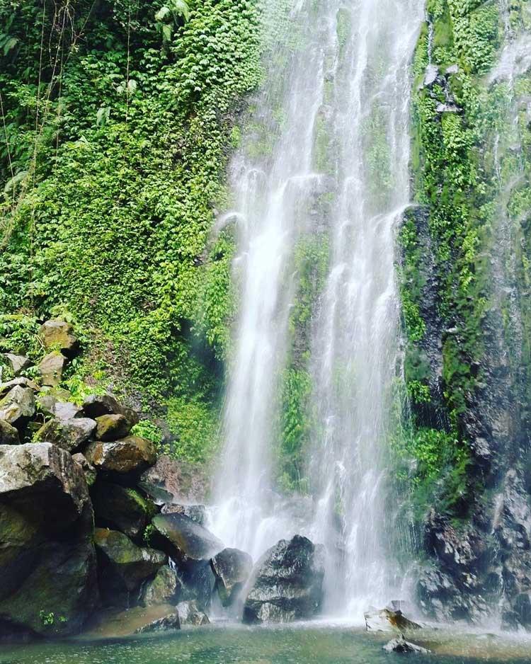6. Binangawan Falls