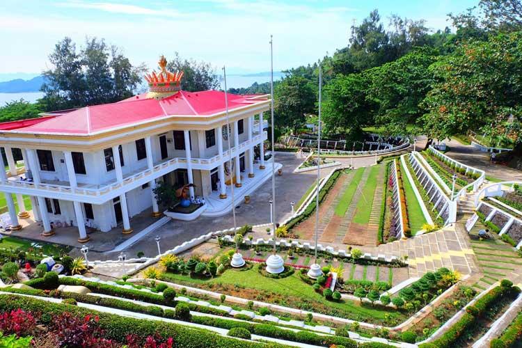 8. PBMA Shrine