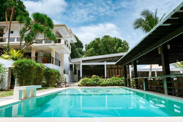 10. Halo Anilao Dive Resort