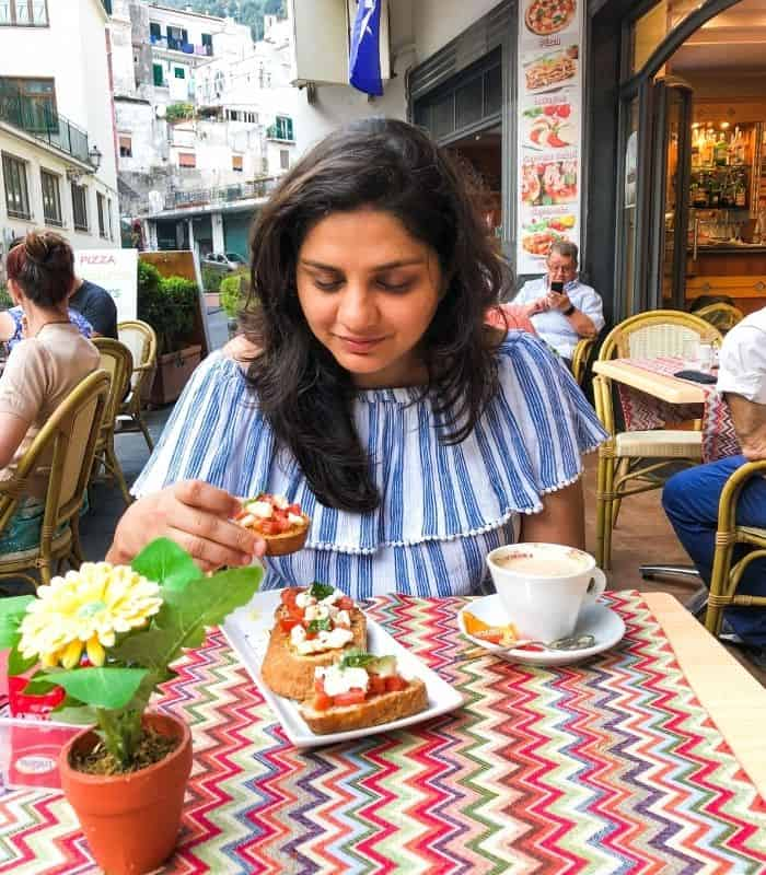 I Miss travelling with you Miss Travel Miss travelling Miss Travel food Food at Amalfi Coast Italy Travel Miss travel Misstravel
