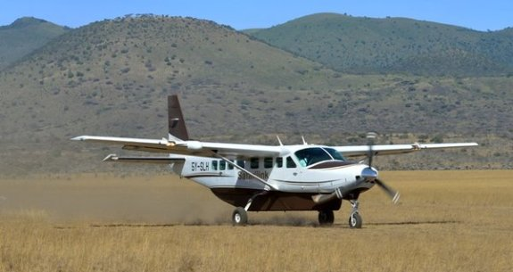 Safarilink at Maasai Mara