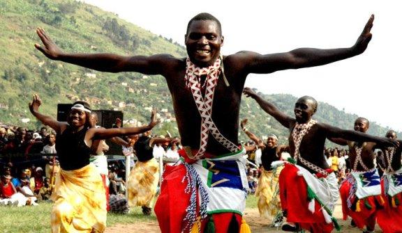 Rwandan Men and Women. source: thisisafrica.com