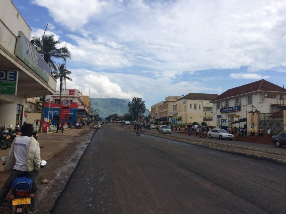 Mbale