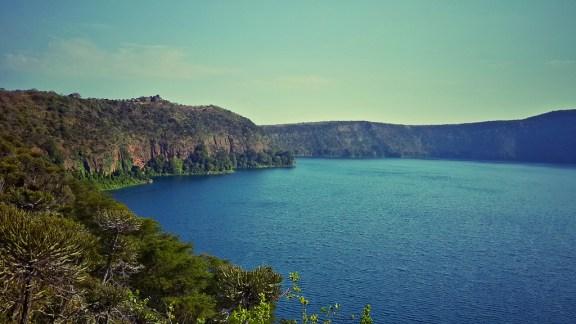 Lake Chala, source; www.guidetrip.com