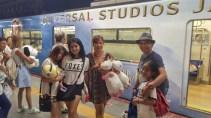 klien tour ke jepang ke universal studio osaka juli 2015