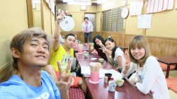 kuliner di kyoto gion juli 2015